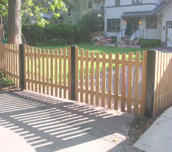 FenceDirect.com Photo Gallery